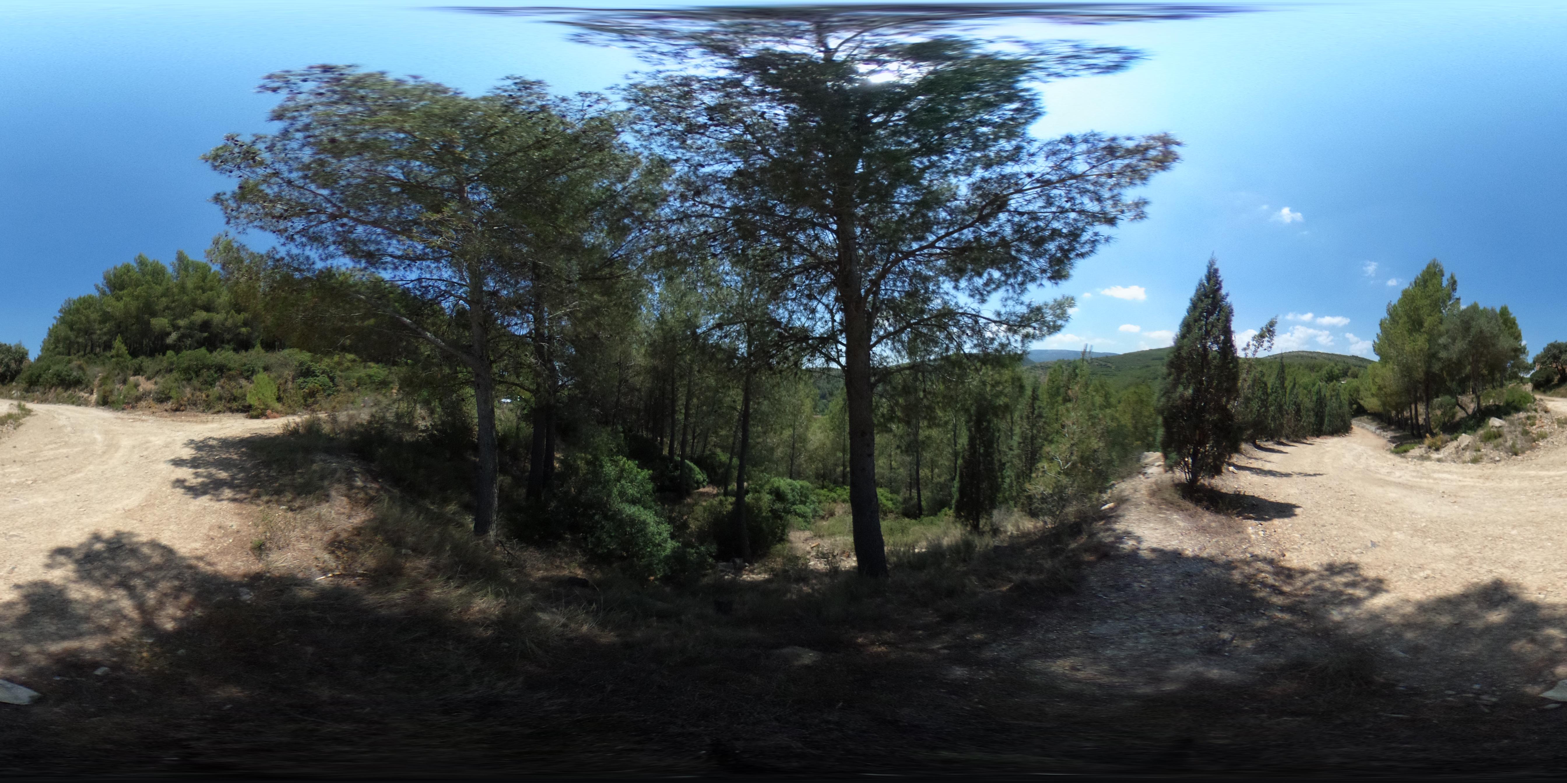Fotografía 360º para Tour Virtual